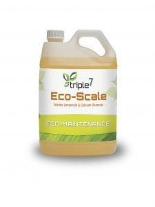 Triple7 Eco-Scale