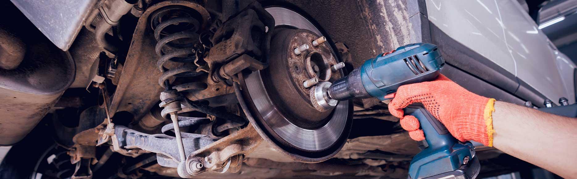 Brake Cleaner – Non-Chlorinated v's Chlorinated
