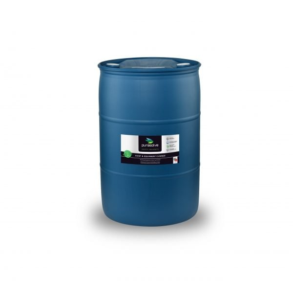 Purasolve Paint Equipment Cleaner 200L