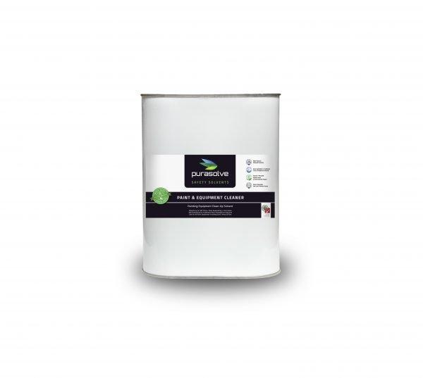 Purasolve Paint Equipment Cleaner 5L