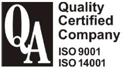 Quality ISO Logo