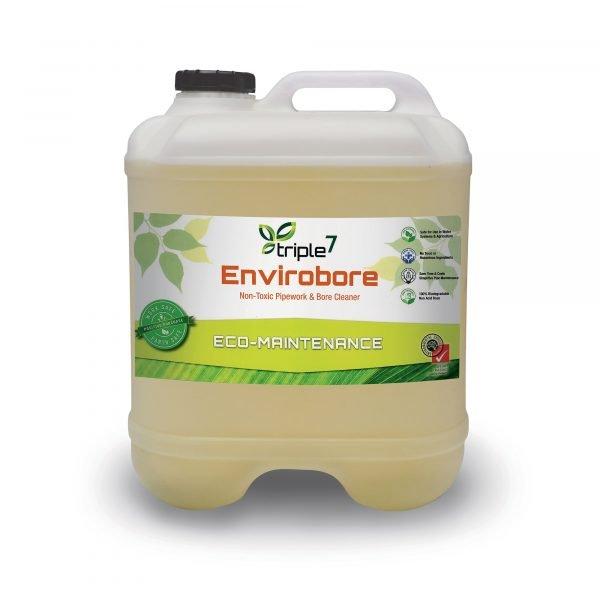 Triple7 Envirobore 20L Bore Cleaner