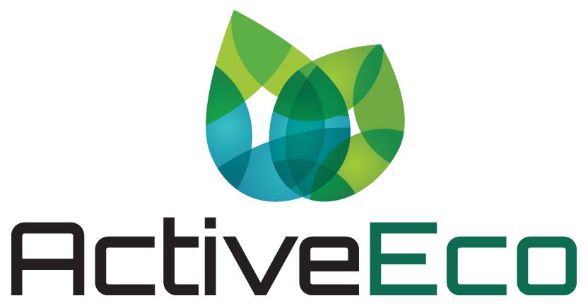 ActiveEco Brand Logo