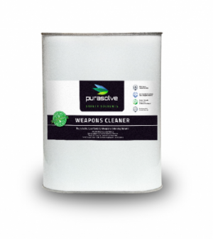 Purasolve Weapons Cleaner 5L