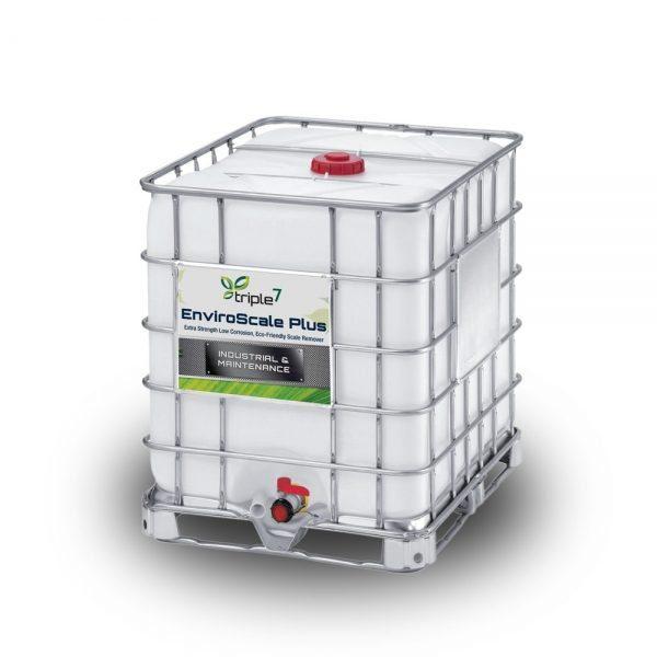 Triple7 Enviroscale Plus 1000L | Safe Descaler