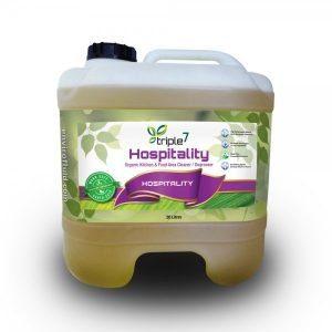 triple7 hospitality