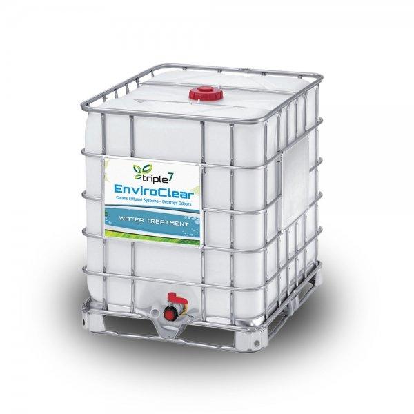 Triple7 EnviroClear - Envirofluid