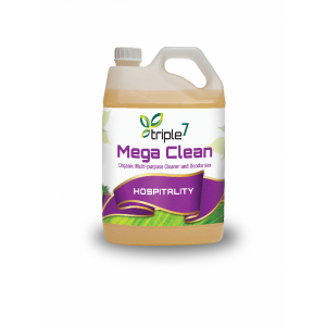 triple7 mega clean