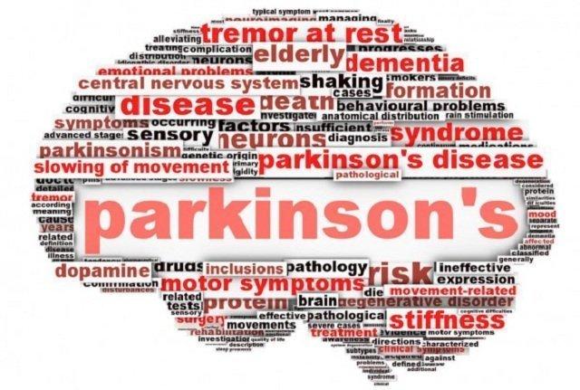 trichloroethylene causes parkinson's disease