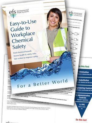 Free Guide to Workplace Chemical Safety