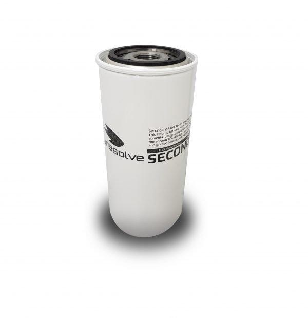 Purasolve Filter Kit Secondary Filter
