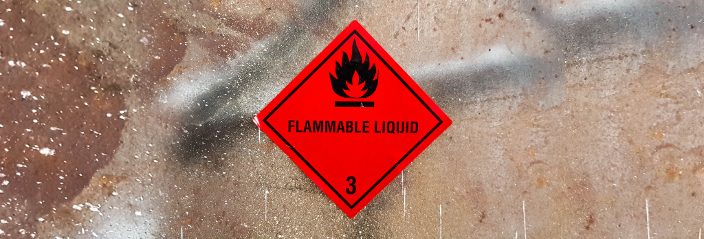 'Flammable liquids' in the US redefined to align with GHS