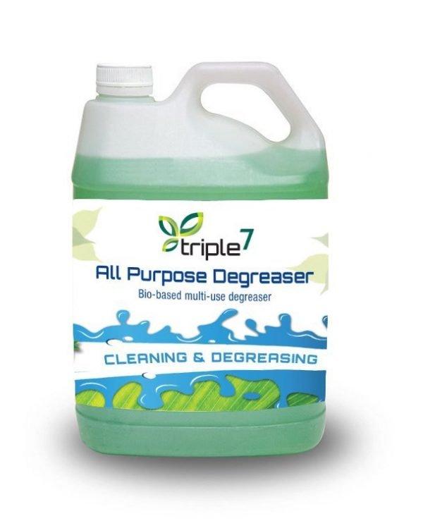 Triple7 All Purpose Degreaser 5L